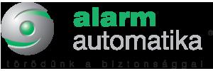 Alarm automatika B2B