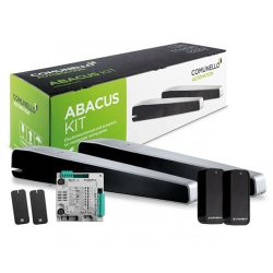 Comunello Kit ABACUS 220/24V - up to 2,2 m VICTOR
