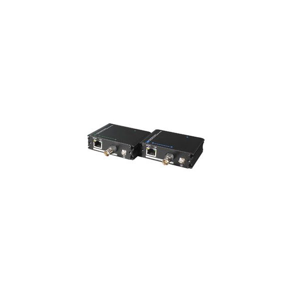 DAC-706PE POE extender adapter 100m/Cat5/5e/6