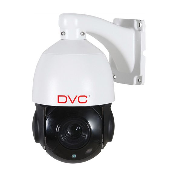 DCA-PV323R AHD 2.0 PTZ dome kamera, 2Mpx, 20x optikai zoom, 4,7-94mm, 24VDC, COC