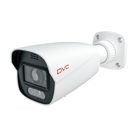 DCN-BF2283XD Bullet EXTREME DARK IP kamera 2 Mpx, fix 2,8mm obj., White LED 20-30m,