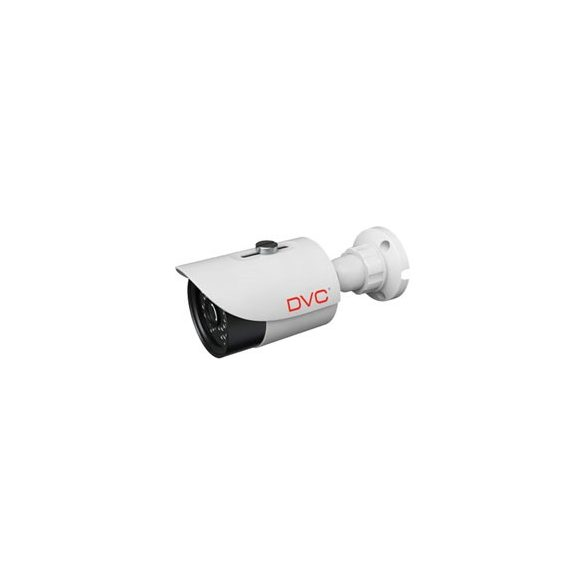 DCN-BF781 Kültéri kompakt IP kamera 8MP 3,6mm objektív 20-30m IR