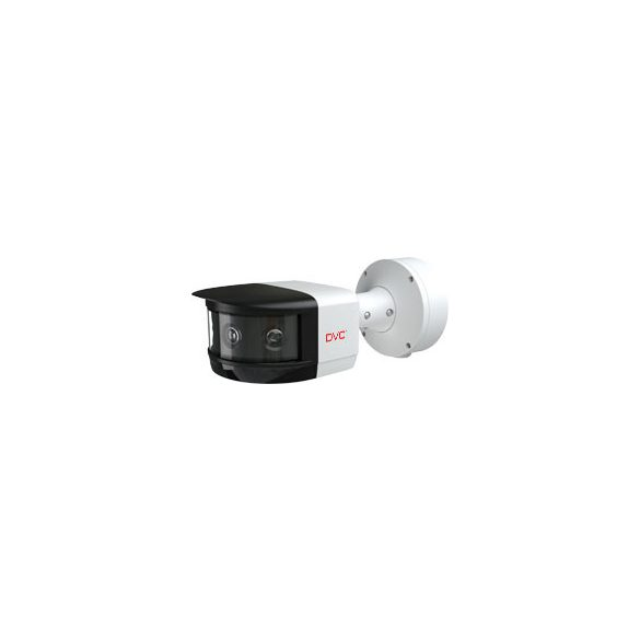 DCN-PF8332S IP Panoráma kamera 3.3mm (180°), 8Mpx(4x2mpx)