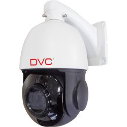 DCN-PV331R IP PTZ dome kamera, 3Mpx/25fps, H.265, 16x optikai 5,5-88mm obj., SD card