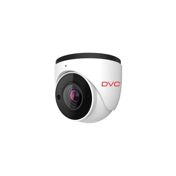 DCN-TM8125AI 8Mpx moto-zoom 2,8-12mm IP kamera