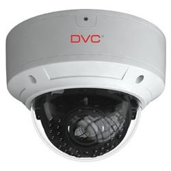 DCN-VV781A IP Vandálbiztos Dome kamera 8MP, motoros zoom 3,3-12mm IR 20-30M POE/12V ANALITIKA