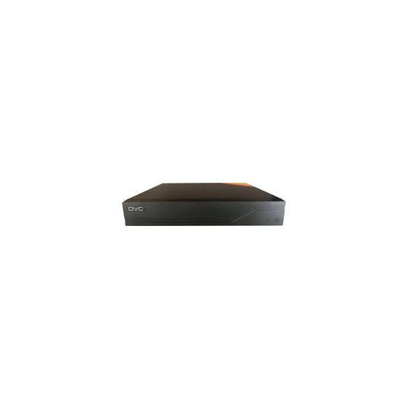 DRN-0451RP 4ch IP rögzítő 4x poe 5Mpx, 1xHDD