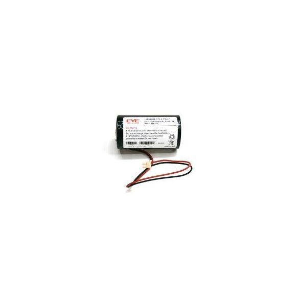 DSC NEO-PG8901 BAT akkumulátor NEO-PG8901 belktéri hangjelzőhöz