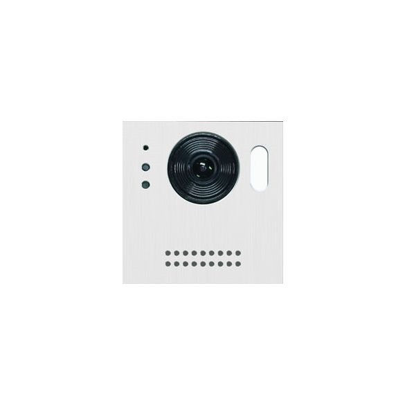 DVC 821-IX/VD modul halszem kamera és hang egységgel IP 821-es sorozathoz