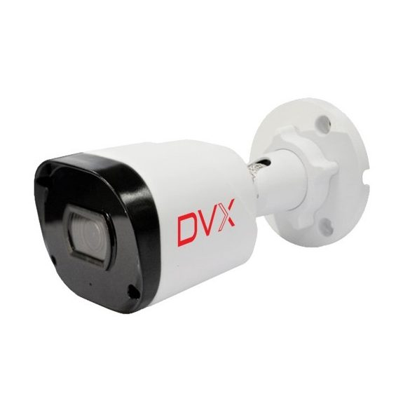 DVX SZETT 8CH AHD Bullet 2Mpx DVX-AHDBF2363x8, DVX-DVR082x1, HDD1TBx1, DAN-305x2, DVC-Balunx8, DAkcsatlx8