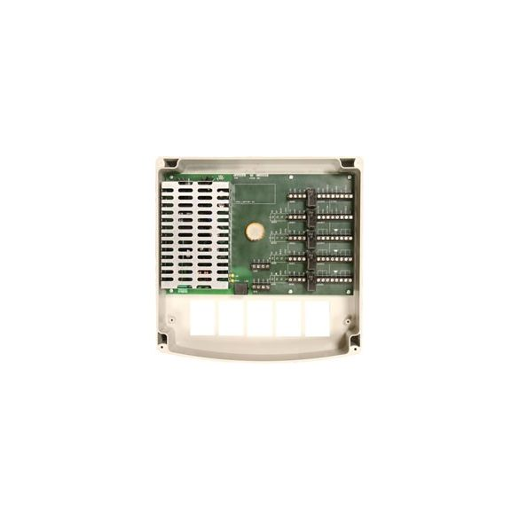 Jantar populus  P-4-S 4 ajtós vezérlő 30,000 felhasználó, 10 olvasó kezelése, 40W táp, TCP/Ip kommunikátor
