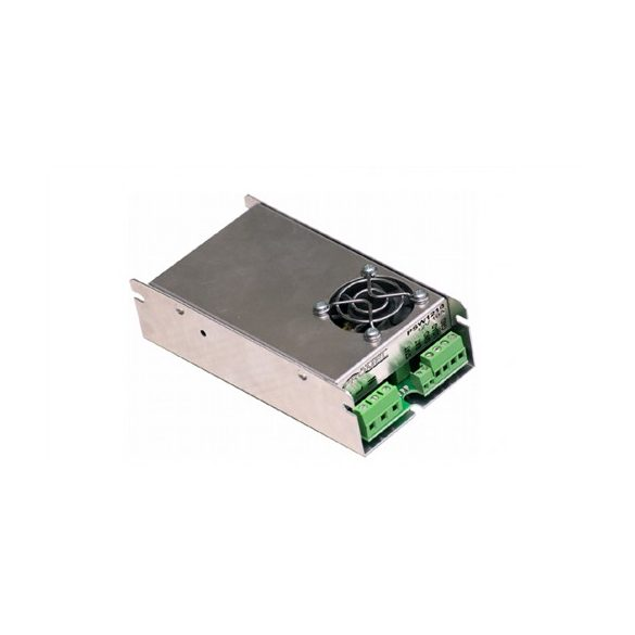 Promel PSW1210 Kapcsolóüzemű tápegység és akkumulátor töltő 13,8V/10A, 5 év garancia