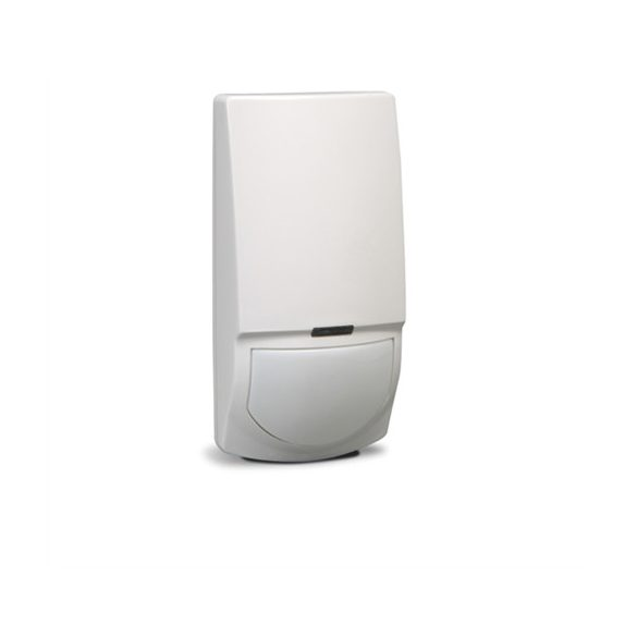 CROW SWAN 2000AM PIR+MW kkitakarásvédett 15m 90° érzékelési táv, 25kg kisállatvédett, NC, Tamer