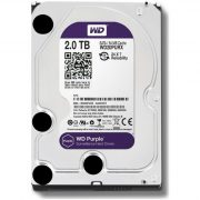HDD 2TB WD Purple